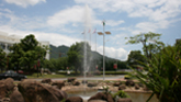 Solar Pumping Systems in Landscape Fountain