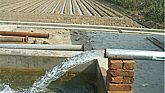 Water Irrigation systems in Pakistan
