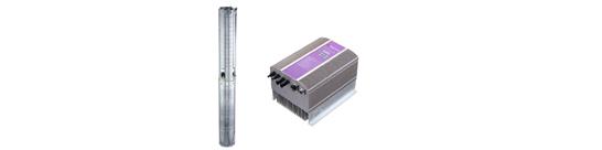solar water pumping system design pdf